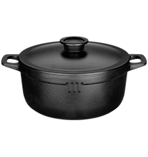 Brasserie braadpan 3,3L Emaille