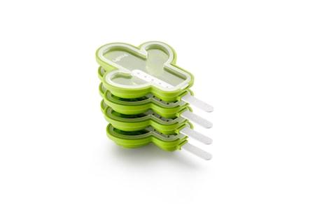 Glassform Kaktus 4-pack