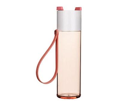 Vandfl. 500ml Justw. N.pink