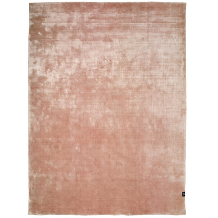 Tapis Velvet Tencel Pale Dogwood 250 x 350 cm