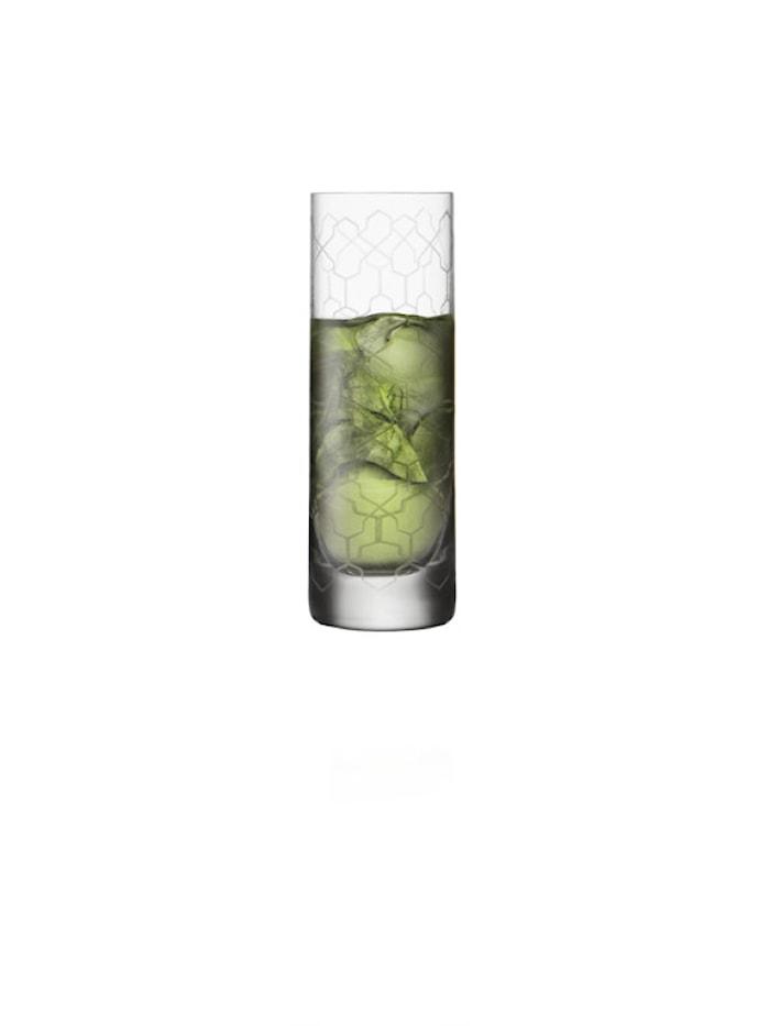 Drink Shottilasi Korkea 6cl 4-pack