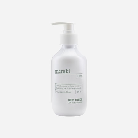 Body Lotion Pure 275 ml