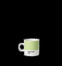 Living Espressokopp 12 cl Ljusgrön