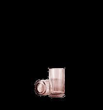 Vase Pustet Glas Burgundy 12,5 cm
