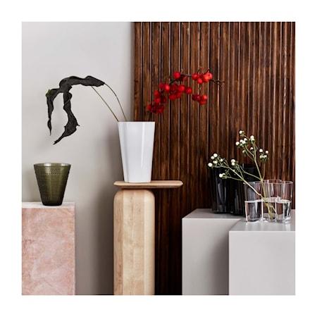 Aalto Vase 120 mm klar