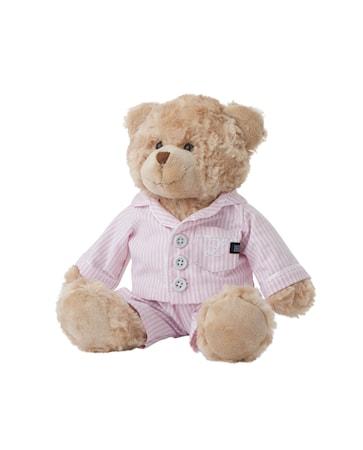 Lexington  Teddy Pink One Size