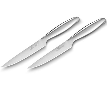Fuso Nitro+ steakkniv 2 st