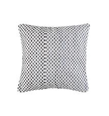 Kuddfodral Granat 50x50 cm Ombreblå
