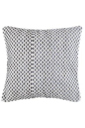 Bild på Kuddfodral Granat 50x50 cm Ombreblå