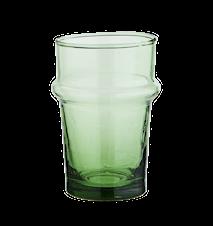 Beldi Dricksglas Stor Grön