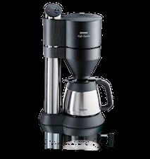 Café Caprice Kaffebryggare med Termos