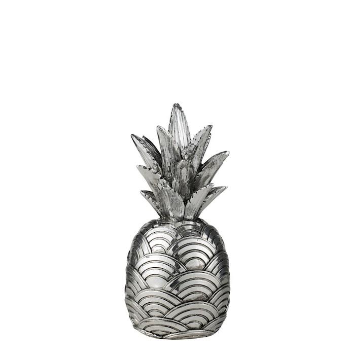 Pyntegjenstand Serafina Pineapple 22 cm