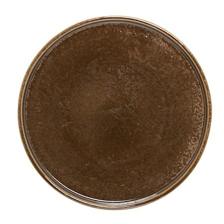 Fat Brun Keramik 28,5x2,5
