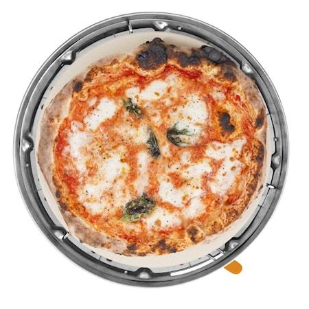 Basecamp Pizzadome komplett set