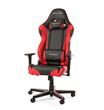 Racing R0 Gaming-/kontorsstol Svart/Röd