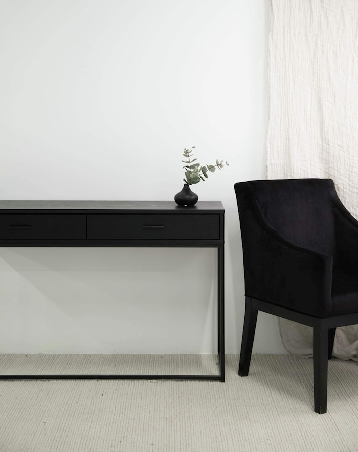 Alexis Konsollbord 120 x 55 cm