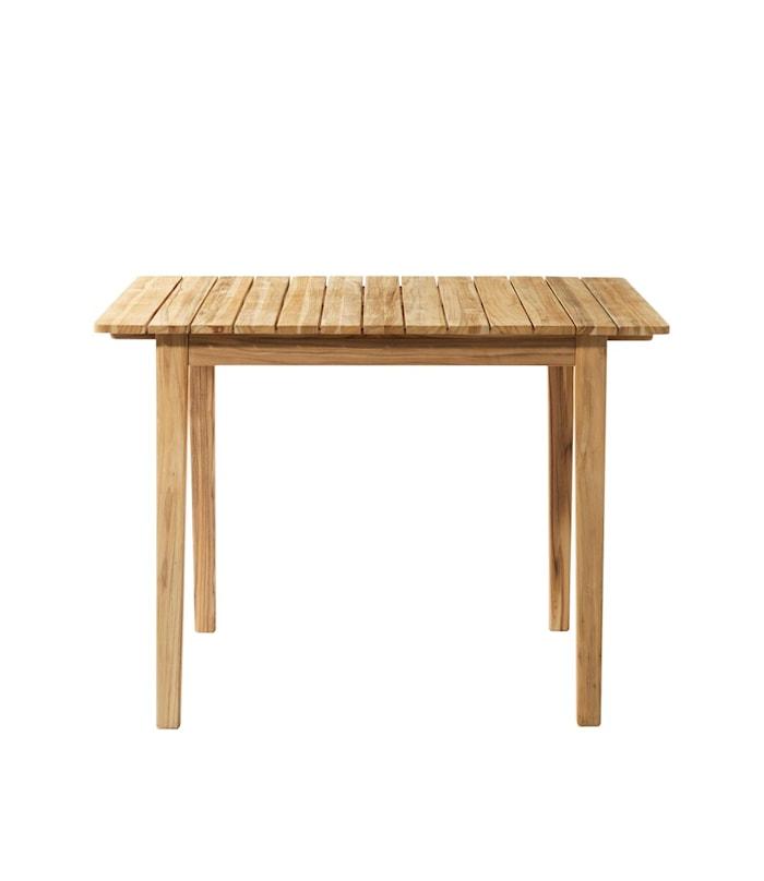 M3 Sammen trädgårdsbord