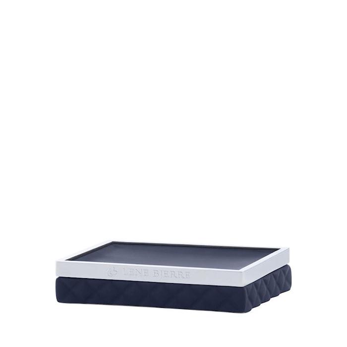 Saippua-astia Portia Sininen