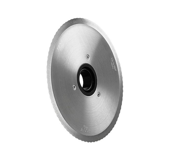 FS-200w Skärmaskin Metall
