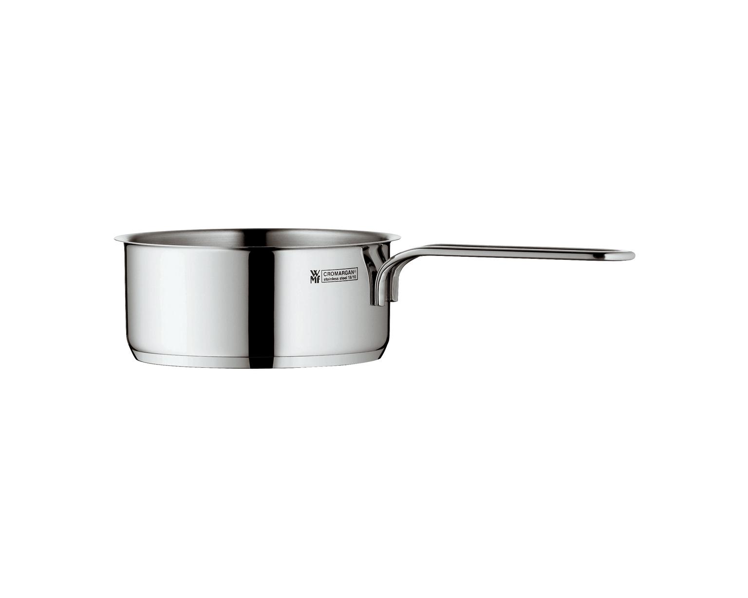Mini Cook Kastrull 09L Stål
