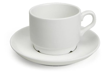 Kaffefat Duro Ø 13,5cm