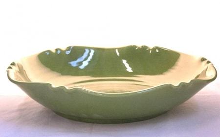 Provence Skål Mossa 40 cm