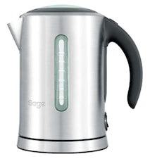 The Soft Open Kettle Vattenkokare 1.7 L Rostfritt Stål