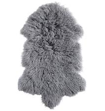 Lamb fur matta – Cool Grey