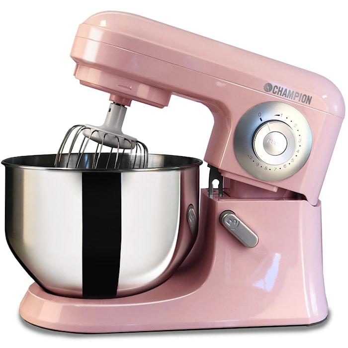 Kjøkkenmaskin 700W Rosa