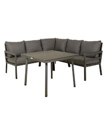 Samona Sofagruppe Hjørnegruppe