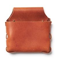 Väska Stor Konjak