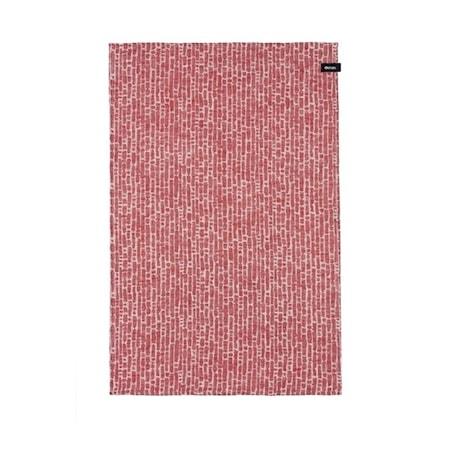 Ultima Thule Kökshandduk Röd 47x70 cm