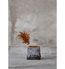 Orange feather duster fjærstøvtørker - Orange