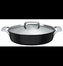 Rotisser roasting pan 28 cm / 3.5 L
