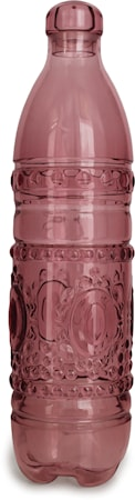 Flaska Rosa Akryl