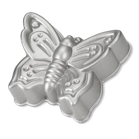 Kakform Fjäril