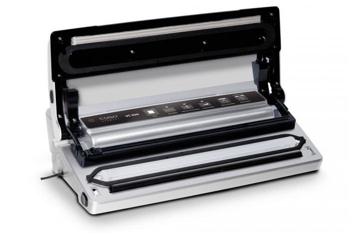 Vc 300 Pro Vakuumförpackare Med Variabel Styrka