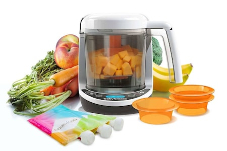 One Step Food Maker Deluxe