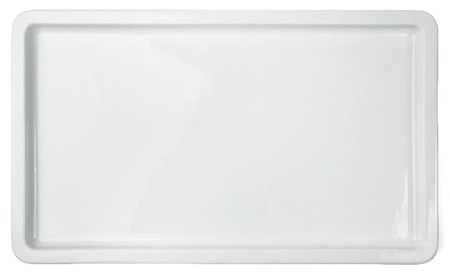 Tarjoilu- ja uunivati 1/1, 2,5 cm