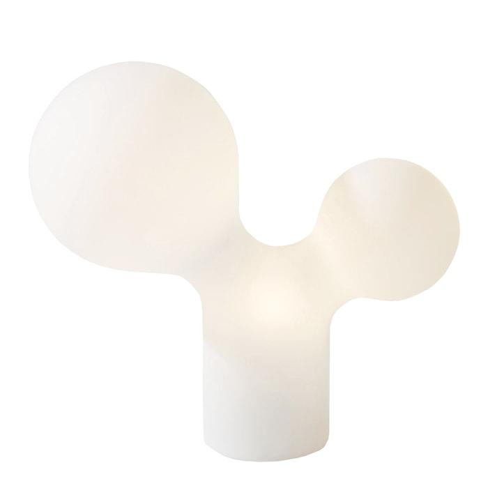 Bordslampa Double Bubble M