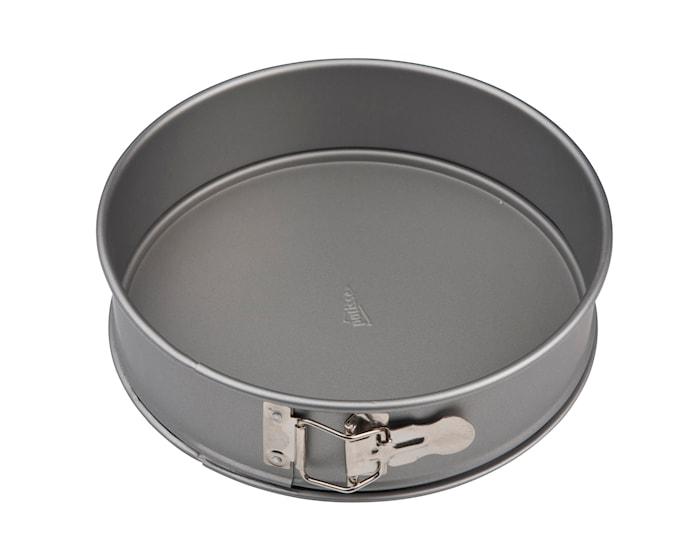 Silvertop Springform Ø22cm Silver