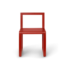 Little Architect Stol Poppy Red