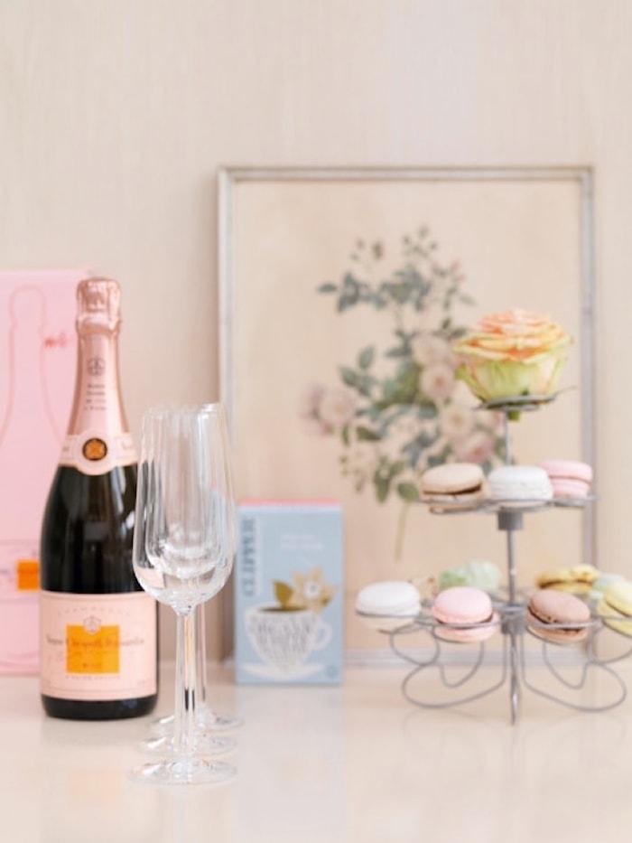 Grand Cru Champagneglas 6 St