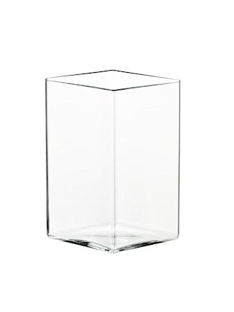 Ruutu vase 205x270 mm Klar