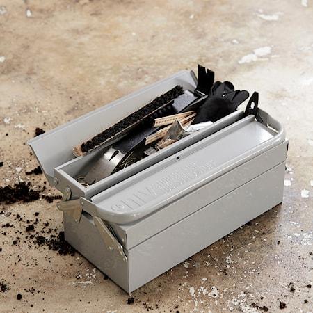 Verktygslåda Tool 42 cm - Grå