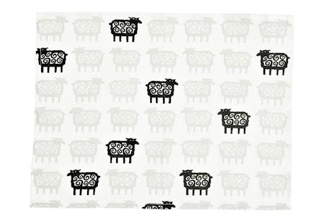 Black sheep tablett