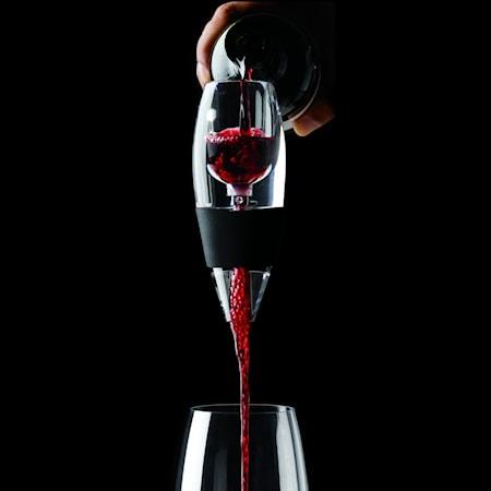 Viininilmaaja punaviini