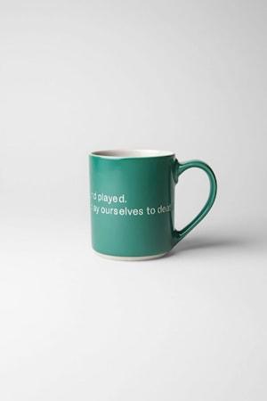 Astrid  Lindgren mug 9
