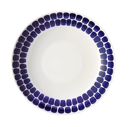 Tuokio Syvä lautanen 24 cm