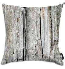 Wood putetrekk 37x50